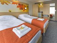 Leśny - hotel Białystok