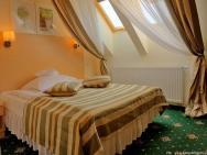 Villa Tradycja - hotel Białystok
