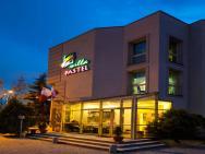 Willa Pastel - hotel Białystok