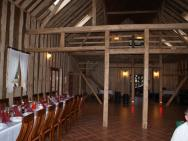 Gościniec pod Dębem - hotel Biskupiec