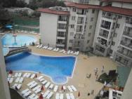 Aparthotel Sunny Beach Hills - Lili's Apartments