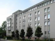 Achat Comfort Hotel Dresden Altstadt
