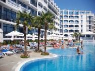 Arcadia Spa Hotel
