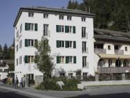 Hotel Seraina – zdjęcie 1