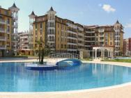 Pmg Royal Sun Apartments – zdjęcie 1