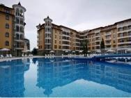 Sd Royal Sun Apartments
