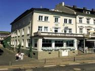Hajos Hotel Germania