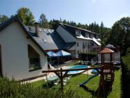 Horsk Hotel Snenka