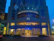 The Manhattan Hotel Rotterdam – zdjęcie 2