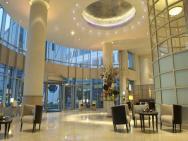 The Manhattan Hotel Rotterdam – zdjęcie 7