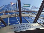 The Manhattan Hotel Rotterdam – zdjęcie 13