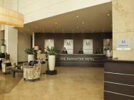 The Manhattan Hotel Rotterdam – zdjęcie 15