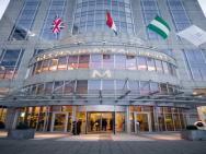 The Manhattan Hotel Rotterdam – zdjęcie 18
