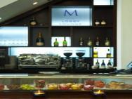 The Manhattan Hotel Rotterdam – zdjęcie 20