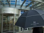 The Manhattan Hotel Rotterdam – zdjęcie 22