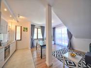 Apartament Nałeczów 5