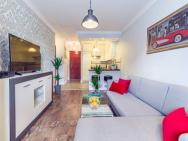 Rent Like Home - Apartament Rondo Onz