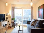 1 Bed Flat In Hackney – photo 1