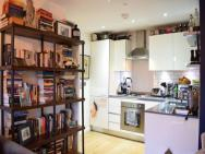 1 Bed Flat In Hackney – photo 9