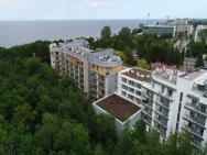 Apartament 328 Sulkowskiego 4a, Blisko Morza