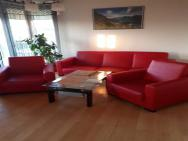 Apartament Red