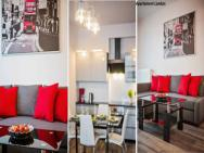 Apartamenty Homely Place - Parking Free 4 – zdjęcie 35