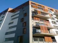 1 Bedroom Francuska Park Apartment