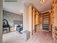 Apartamenty Homely Place - Parking Free 4 – zdjęcie 31