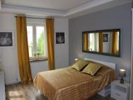 Apartament Nadmorski Gdynia *** City One