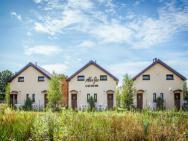 Domki Letniskowe Alexjan