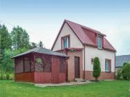 One-bedroom Holiday Home In Kartuzy