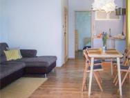 One-bedroom Apartment In Kamien Pomorski