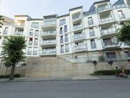 Apartamenty Amberhome Willa Marea