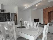 Apartament W Starym Browarze 2