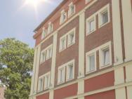 Apartamenty W Starym Browarze