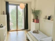 3 Br, 2 Bathroom, One Living Room Loft Near Kreuzberg – photo 24