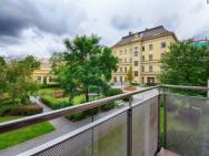 ''u Zvonařky 1'' Luxurious Apart.with Swimming Pool – zdjęcie 8