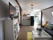 Apartamenty Hornigold Nr 28