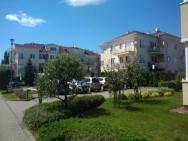 Apartament Grzybowo/kolobrzeg