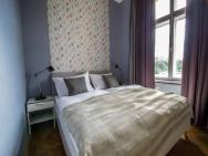 3bdr City Center Ruterra Apartment – zdjęcie 8