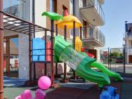 Apartamenty W Marina Jastarnia