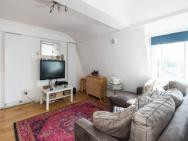 1 Bed Apartment In South London – zdjęcie 7