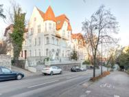 3 City Apartments - Chopin