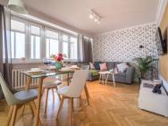 Rent Like Home - Apartament Smolna 8