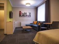 Apartamenty Centrum Gliwicka18