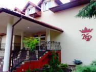 Korona Palace - hotel Leźnica Wielka