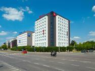 Ibis Warszawa Reduta - hotel Warszawa