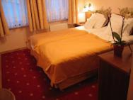 Villa P'alinka - hotel Ciechocinek