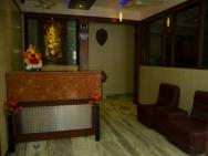Aryaman Service Apartments