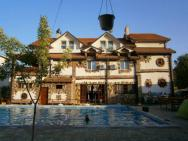 Apartments Dan Dar